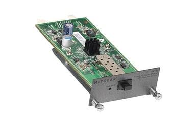 Netgear ProSafe AX743