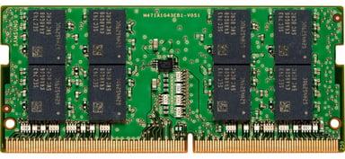 HP DDR4 8GB 2,666MHz DDR4 SDRAM SO DIMM 260-PIN