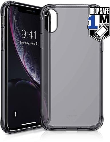 Cirafon Zero Gel Drop Safe iPhone Xr Svart