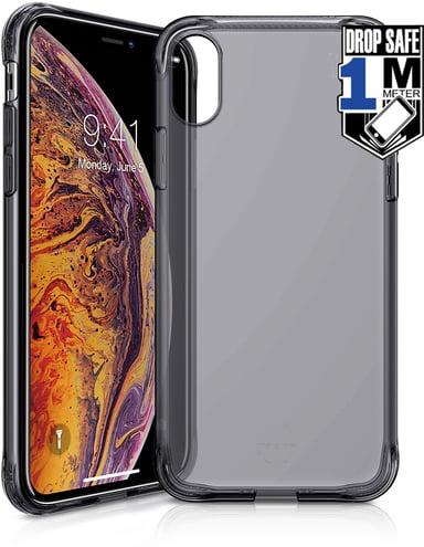 Cirafon Zero Gel Drop Safe iPhone Xs Max Svart