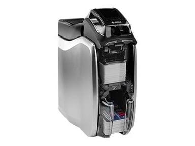 Zebra ZC300 Dual Sided UK/EU USB § Ethernet