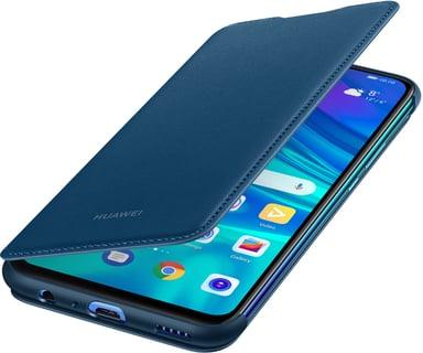 Huawei Flip Huawei P Smart (2019) Blauw