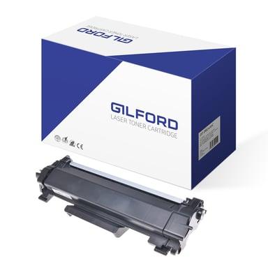 Gilford Toner Svart 1.2K - L2510 - TN2410