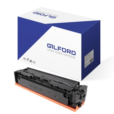 Gilford Toner Gul 203A 1.3K - Clj Pro M254/M280 Alternativ till: Cf542A
