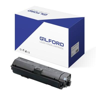 Gilford Toner Svart Tk-1150 3K - M2135/M2635/P2235 Alternativ till: 1T02rv0