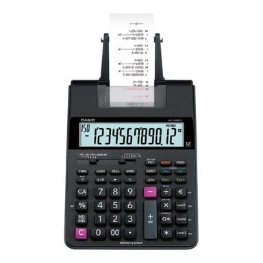 Casio Calculator HR-150RCE