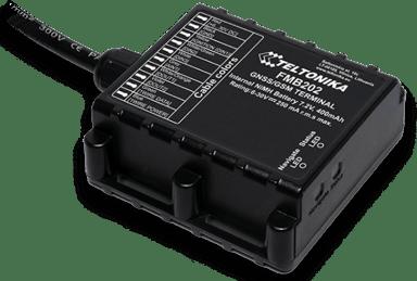 Teltonika FMB202 GNSS/GSM Tracker BT