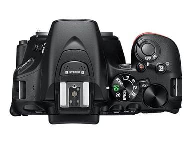 Nikon D5600 #demo