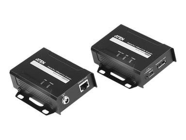 Aten VE901 DisplayPort Extender HDBase-T Set