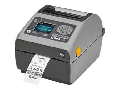 Zebra ZD620T TT 300dpi USB/BT/WiFi/Ethernet/RS232