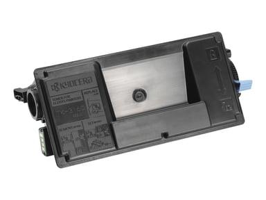 Kyocera Toner Zwart TK-3160 12.5K - P3045/P3050/P3055/P3060