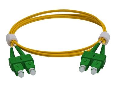 Pro Optix Koblingskabel SC/APC SC/APC OS1 5m 5m