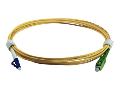 Pro Optix Koblingskabel SC/APC LC/UPC OS1 2m 2m