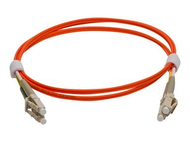Pro Optix Koblingskabel LC/UPC LC/PC OM1 5m 5m