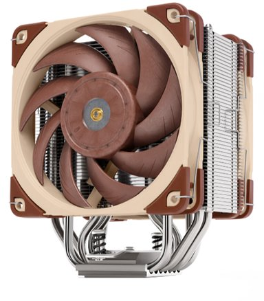 Noctua Nh-U12A CPU Cooler