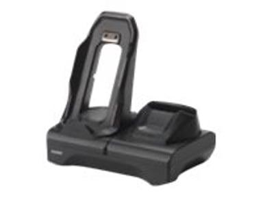Zebra Charge/USB/Ethernet Station 2-Slot ShareCradle