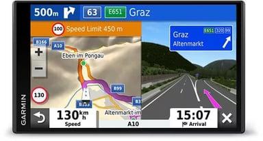 Garmin Camper 780 Eu MD-D GPS null
