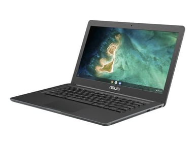 "ASUS Chromebook C403NA Celeron 4GB 32GB 14"""