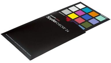 Datacolor Spydercheckr 24 null