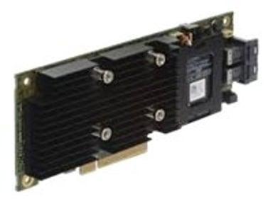 Dell Shared PERC-E Adapter null
