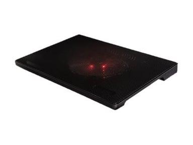 Hama Laptopkylare - Svart
