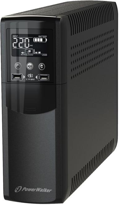 Powerwalker VI 600 CSW