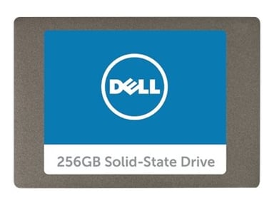 Dell Puolijohdeasema 0.25Tt Serial ATA