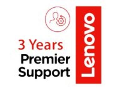 Lenovo Premier Support