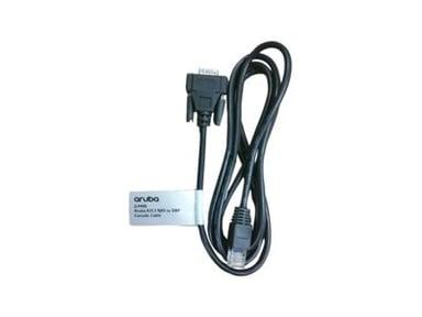 Aruba X2C2 Console Cable