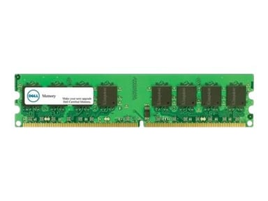 Dell RAM 16GB 2,666MHz DDR4 SDRAM DIMM 288-pin