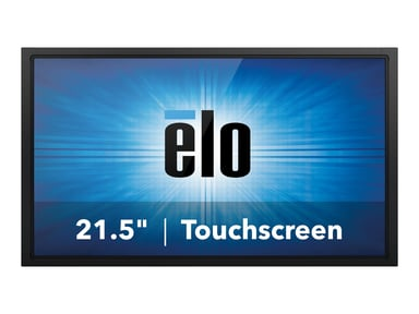 "Elo 2294L 21.5"" Intellitouch No Power"