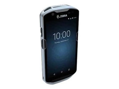 Zebra TC57 2D 4/32GB BT/WiFi/4G/NFC/GPS/GMS Android null