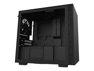 NZXT H series H210i Musta