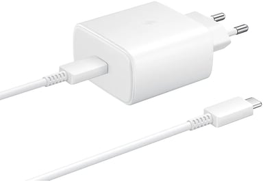 Samsung PD 45W USB-C Wall Charger