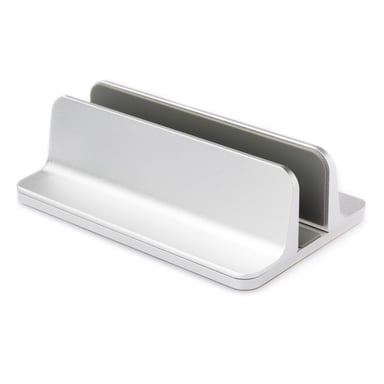 Desire2 Bordstativ Justerbar Aluminium Sølv - Mac/Ultrabooks