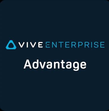 HTC Vive Advantage Pack Pro Eye