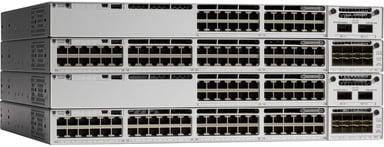 Cisco Catalyst 9300 24-port Advantage