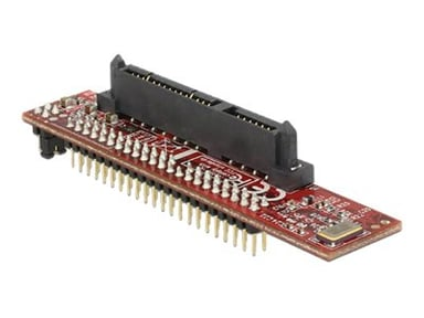 Delock Diskkontroller