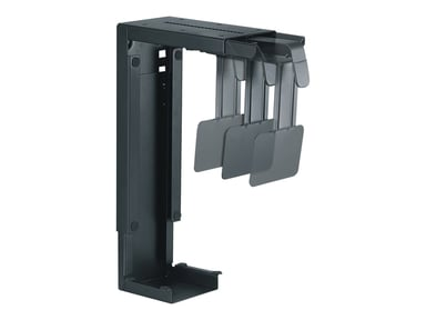 Newstar CPU Holder 30kg H:30-53cm W:8-22cm Svart