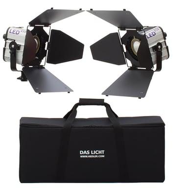 Hedler LED 650 Video Kit