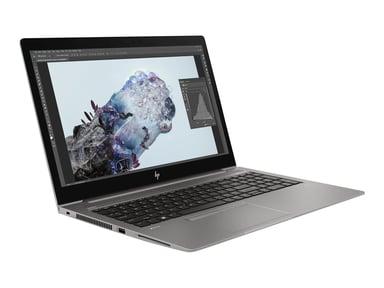 "HP ZBook 15u G6 Mobile Workstation Core i7 16GB 512GB 15.6"""