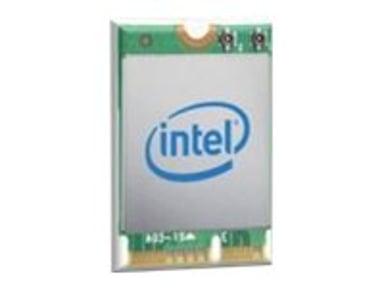 Intel Wi-Fi 6 AX201 null