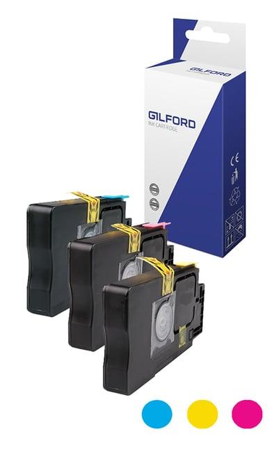 Gilford Dh-951Xlm - Pro 8100 Väri Kit