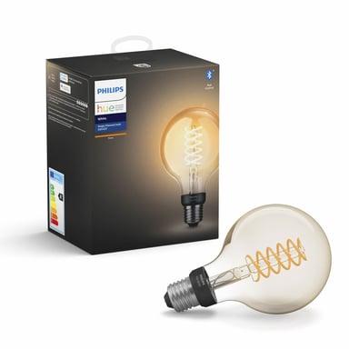 Philips Hue White xW Filament G93 E27