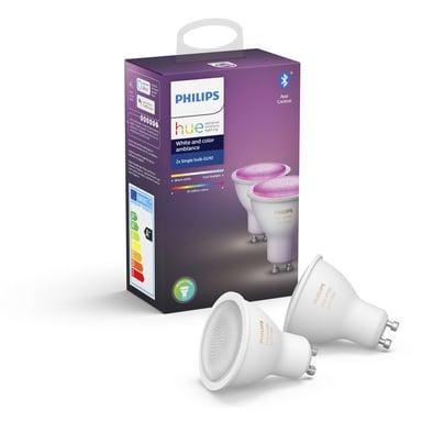 Philips Hue White/Color 2xGU10