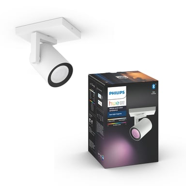 Philips Hue Argenta White/Color 1x5,7W White