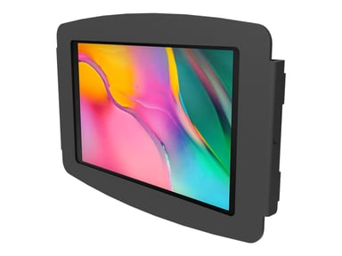 "Maclocks Space Galaxy Tab A 10.1"" 2019 Tablet Lock and Tablet Holder Display Wall Mount"
