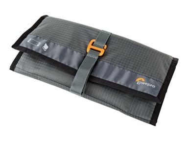 Lowepro GearUp Switch Wrap DLX Musta