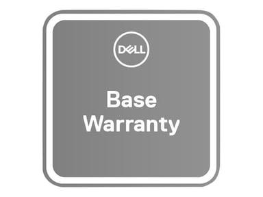 Dell 1Y CAR > 3Y Basic Onsite