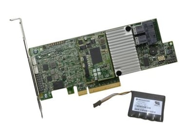 Lenovo ThinkSystem 730-8i PCIe 3.0 x8 LSI